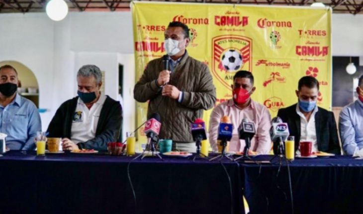 Sport for transformation: Torres Piña