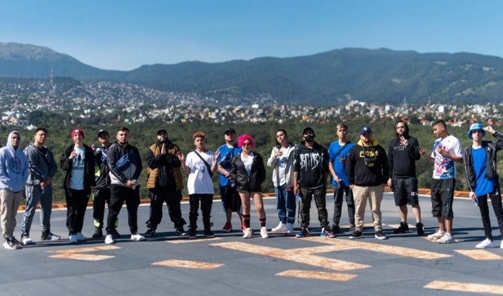 The Red Bull Battle of the Roosters National Final arrives in Mexico
