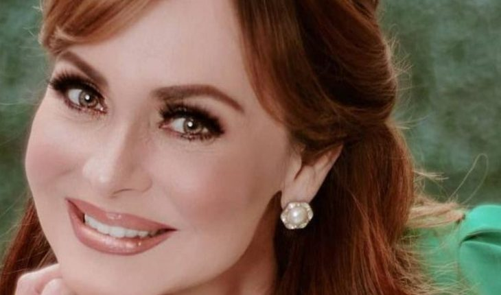 The beauty of Gabriela Spanic who captivated thousands when she was young