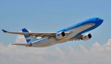 The government advanced the Aerolíneas Argentinas-Austral agreement