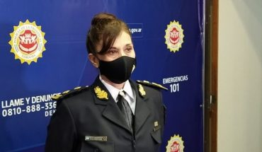 They traded cordoba police chiefs for easy trigger cases and appointed a woman for the first time