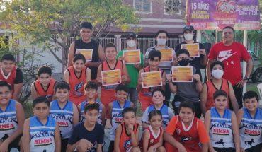Tiburones Basquetbol Academy celebrates its 16th anniversary