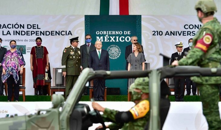 Unconstitutional, AMLO agreement for military intervention in security: judge