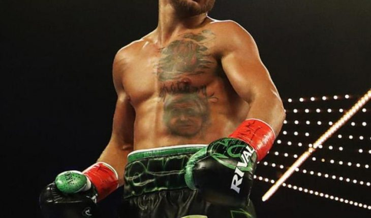 Vasiliy Lomachenko operated on his shoulder after fight in Las Vegas