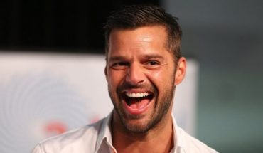 Video: Ricky Martin danced the Hit of Menudo with chore and everything And he remembered it perfectly!