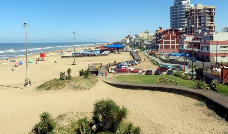 Villa Gesell allowed access to non-resident owners with protocols