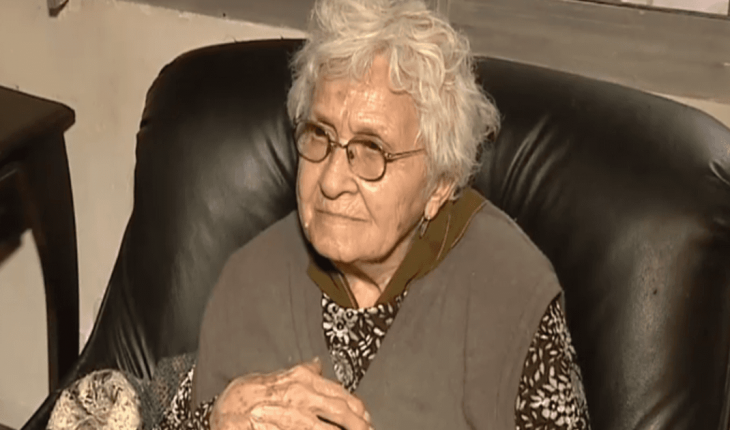 """Violent assault on a 92-year-old woman at her home: """"I'm panicking"""""""