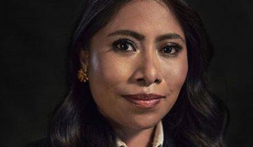 Will Yalitza Aparicio be Pocahontas in Disney's live action?
