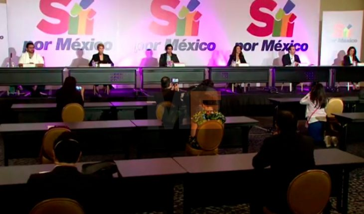 "With ""Yes for Mexico,"" Coparmex aims to empower citizens in 2021"