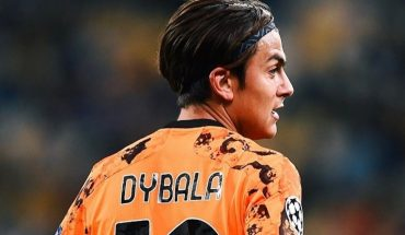 With the return of Dybala, Juventus won on their Champions League debut