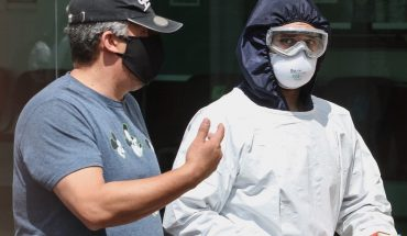 With the sum of 139 deaths, Mexico reaches 83 thousand 781 deaths per COVID