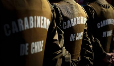 Young denunciation that carabinero infiltrated Peñalolén impersonated his identity