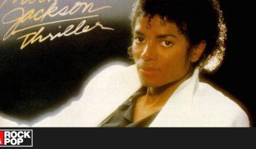 ¡38 años de Thriller! 10 curiosidades de la obra maestra de Michael Jackson — Rock&Pop