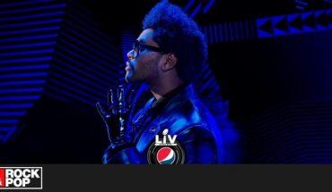 ¡Confirmado! The Weeknd será el artista del medio tiempo del Super Bowl — Rock&Pop