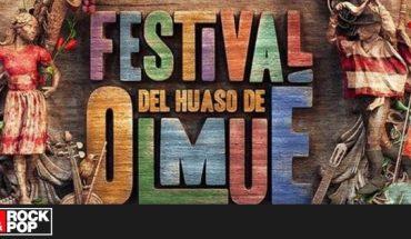 ¡El festival del huaso de Olmué se hará vía streaming!