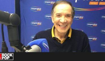 ¡Una pena! Muere Julio Videla, ícono en la radio y televisión chilena