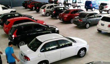 ¿Cuáles fueron los autos usados más vendidos en octubre?