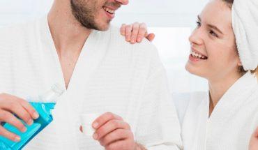 ¿Los enjuagues bucales pueden eliminar el coronavirus?