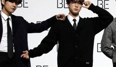 ¿Por qué Suga de BTS no estuvo en la conferencia de prensa?