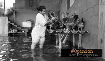 Las inundaciones en Tabasco: ¿quién es el culpable? – La opinión de Joel Alejandro Arellano Torres