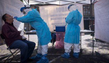 200 colonias registran el 40% de los casos de COVID en la CDMX