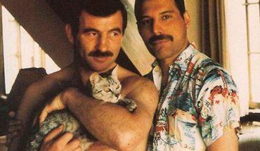 29 años de la muerte del gran Freddie Mercury