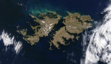 A 200 años del primer izamiento de la bandera argentina en las Islas Malvinas