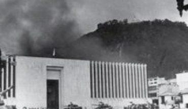 A 35 años de la toma y retoma del Palacio de Justicia en Colombia