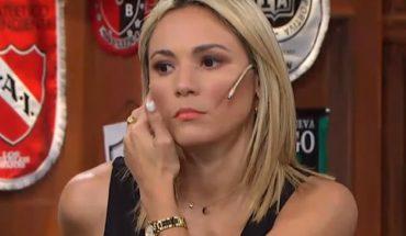 A Rocío Oliva le negaron el ingreso a Casa Rosada