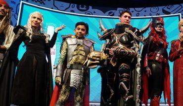 ACC Live Stream: ¿cómo será la edición de este año de la Argentina Comic Con?