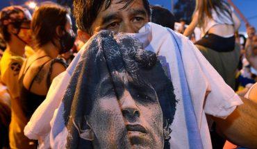 AFA decretó luto hasta el 1 de diciembre y habrá minuto de silencio en la fecha
