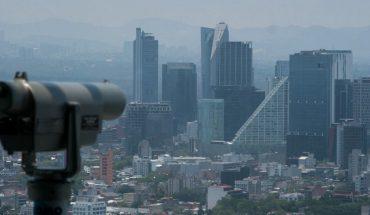 Activan medidas por contaminación atmosférica en el Valle de México