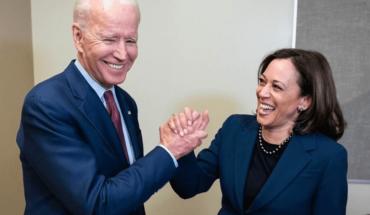 Alberto y Cristina felicitaron a Biden y Harris por el triunfo en EEUU