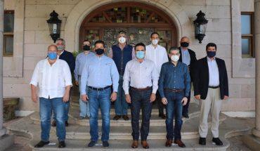 """Alianza intercambiará medicinas ante crisis COVID y envío federal """"tardío"""""""