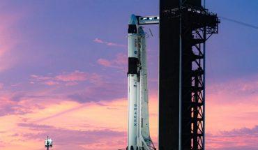Alistan NASA y SpaceX lanzamiento de Resilience este domingo