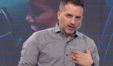 Ángel de Brito reveló los motivos del por qué no dejaron ingresar a Rocío Oliva al velatorio