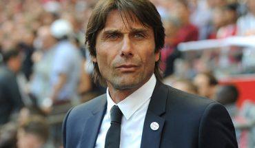 Antonio Conte descartó opción de jugar con tres delanteros ante Real Madrid