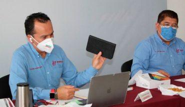 Anuncia Gobierno de Morelia una inversión de 7 millones de pesos en adquisición de desayunos escolares y tablets