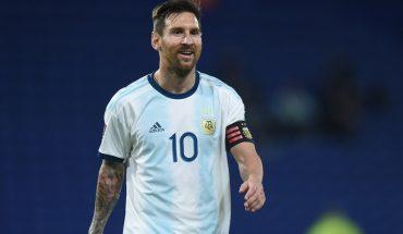 Argentina recibe a Paraguay buscando seguir arriba en las Eliminatorias: horario y TV