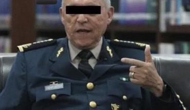 Asegura Cienfuegos no ser culpable de delitos en corte de EEUU