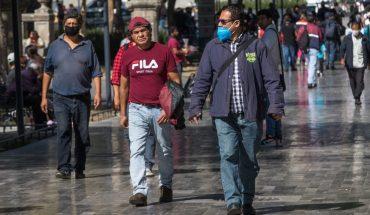 Aumento de casos de COVID es muy preocupante: OMS sobre México