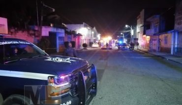 Balacera en bar de Uruapan deja 2 muertos y 16 heridos