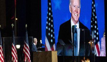 Biden aseguró Wisconsin y Michigan: superó marca de Obama con más de 71 millones de votos recibidos