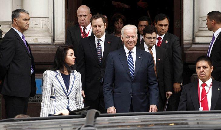 """Biden se muestra optimista y reitera que """"cada voto debe contarse"""""""
