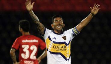 Boca le ganó a Newell´s y extendió su racha en Rosario