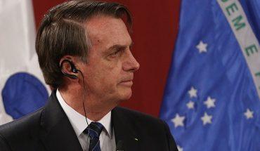 Bolsonaro respalda a Trump ante alegatos de fraude en elecciones de EEUU