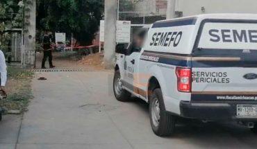 Cadáver de una mujer es encontrado en el Río Cupatitzio de Uruapan, Michoacán