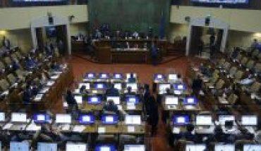 Cámara de Diputados responderá institucionalmente requerimiento del Gobierno ante el TC por segundo retiro del 10%