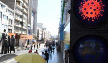 Chile sobrepasa las 15.000 personas fallecidas por Covid-19