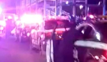 Ciudadano es agredido con un arma punzocortante en las escaleras de Santa María en Morelia